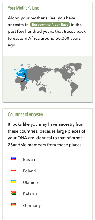 How to use 23andMe without violating your genetic privacy