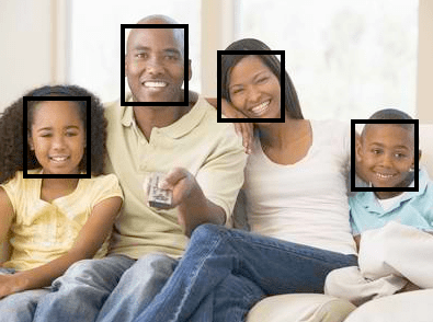 Xbox One facial recognition